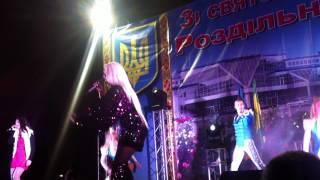 КАТЯ БУЖИНСКАЯ - 29/09/2013 - Желанный