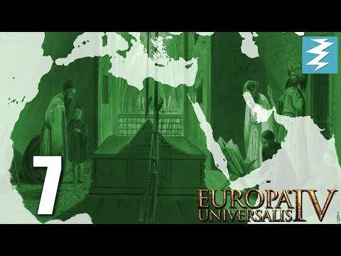 HOLD THE LINE [7] Shia vs. Sunni - Europa Universalis 4 EU4 Paradox Interactive
