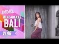 Download Video SALSHABILLA #VLOG - MENDADAK KE BALI!! 3GP MP4 FLV