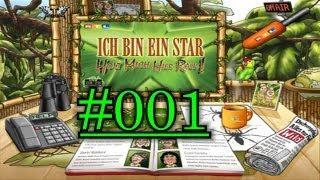 Let's Play Ich bin ein Star Holt Mich Hier Raus - #001 - (German)