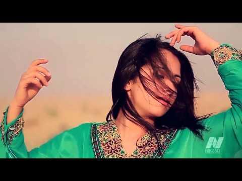 Farzana Naaz Pashto Shamal Afghan Music HD 2013