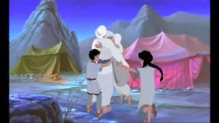 [Full Movie] Muhammad - The Last Prophet (Animated Cartoon)
