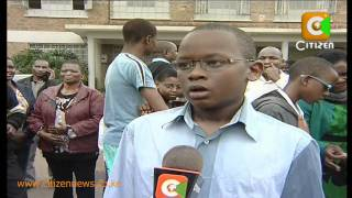 KCPE Top Candidates