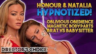 Honour Natalia Hypnotized 5 Months Ago