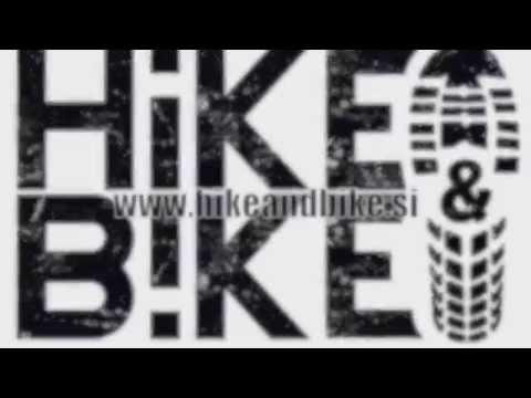 Hike & Bike tours Bohinj Slovenia