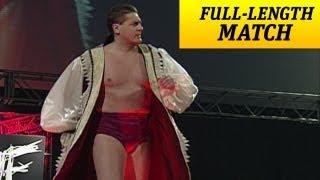 William Regal's WWE Debut