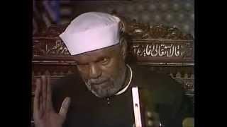 قصة أصحاب الكهف (الجزء1/3) - الشيخ الشعراوي