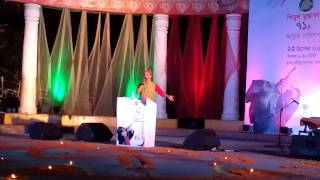 বাতাসে লাশের গন্ধ (কবিতা) | শিমুল মুস্তাফা'র ৭১ আবৃত্তি