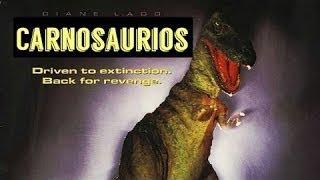 Carnosaurio 3: Especie Mortal (1996) [Castellano]
