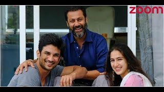 Sushant And Sara Ali Khan's 'Kedarnath' In Trouble Once Again? | Bollywood News