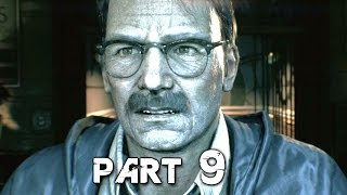 Batman Arkham Knight Walkthrough Gameplay Part 9 - Gordon (PS4)