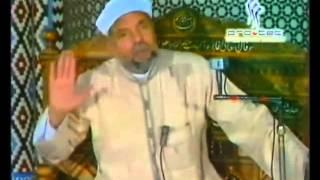 الشيخ الشعراوى(معنى محكمات ومتشابهات)