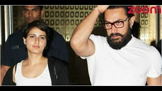 Aamir Confused On Doing A On-Screen Kiss With Fatima? | Bollywood News