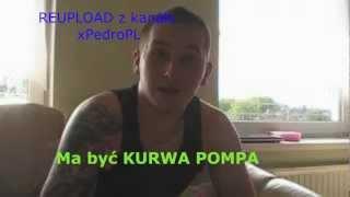 Teksty IsAmUxPompa :) cz.1
