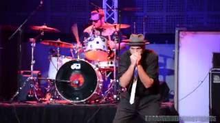SoCal  Hoedown 2016  ( 8 BAND VIDEO)