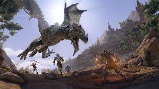 The Elder Scrolls Online: The Evolving Home & Combat Team Chat