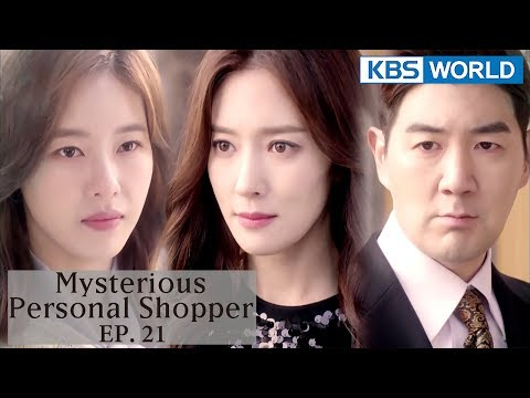 Xxx Mp4 Mysterious Personal Shopper 인형의 집 EP 21 SUB ENG CHN 2018 04 02 3gp Sex