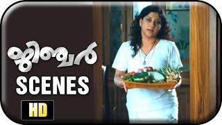 Ginger Malayalam Movie | Scenes | Tini Tom Takes Jayaram to Siddique | Lakshmi