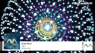 Andy Moor - I Be (Original Mix)