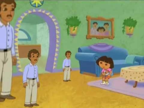 Youtube Poop The Surreal Adventures of Dora