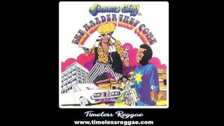 Jimmy Cliff: The Harder They Come (Soundtrack Album) - Classic Reggae Music