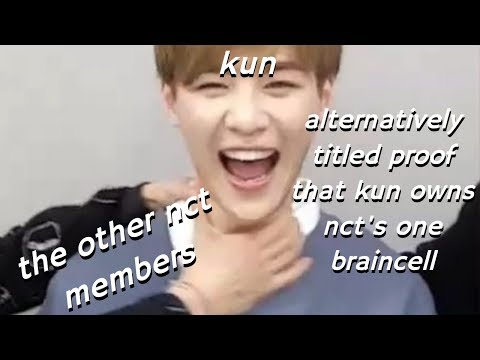 nct moments that make me question why i stan