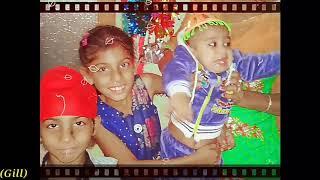 Prabhdeep Gill 1th Birthday Celebrate 🎉2016