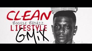 Lil Boosie - Lifestyle (Clean)