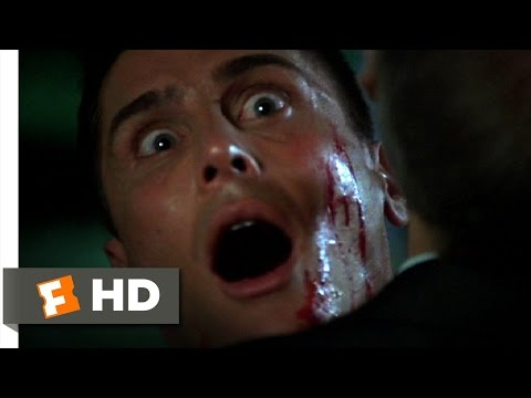 Species II (8/12) Movie CLIP - Father's Help (1998) HD