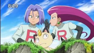 Anime Pokémon XY&Z Episodes 30 Preview P2