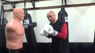 Boxing Basics: How to throw a hook to the body