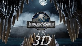 How To Download Jurassic World in 3D