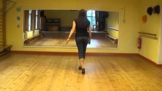Not like that - Line Dance (Lernen + Tanzen)