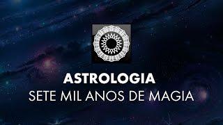 Astrologia - Sete Mil Anos de Magia (Documentário, 1997 - Legendado)