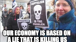 Our Entire Economy Is Based On A Massive LIE That Is Killing People