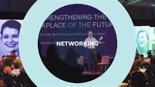 CliftonStrengths Summit Spotlight - Networking