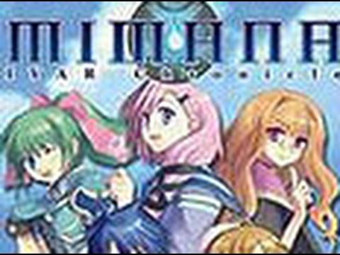 Classic Game Room - MIMANA IYAR CHRONICLE for PSP review