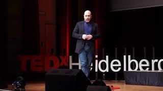 How to Talk Like a Native Speaker | Marc Green | TEDxHeidelberg