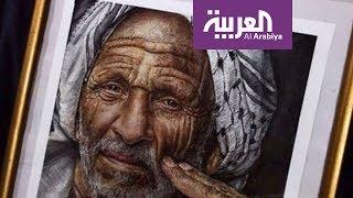 رسمات سعودي مبهرة