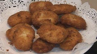""" Chicken Nuggets "" Bajias Cooking"