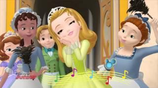 Sofia Intai - Mare petrecere. Doar la Disney Junior!