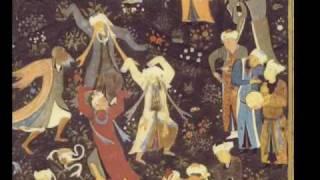 The Radif of Iranian music