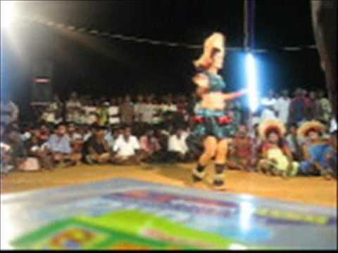 Karakattam Kothamanagalam special