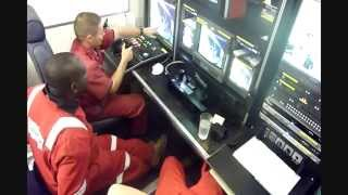 ROV (Remotely Operated Vehicle) Compilation