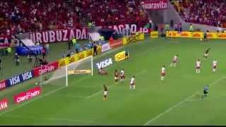 Melhores Momentos Flamengo x America RN