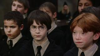 Harry Potter and the Philosopher's Stone - Trailer