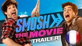 SMOSH: THE MOVIE (OFFICIAL TRAILER) VOSTFR