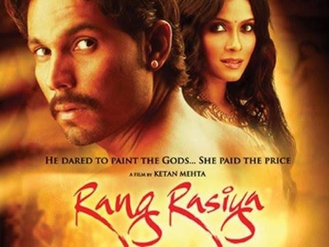 Xxx Mp4 Rang Rasiya Full Movie Review In Hindi Randeep Hooda Nandana Sen New Bollywood Movies Review 3gp Sex