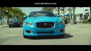 Ride Along 2 BMW Chase Scene