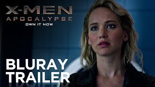 X-Men: Apocalypse | Blu-Ray Trailer [HD] | 20th Century FOX